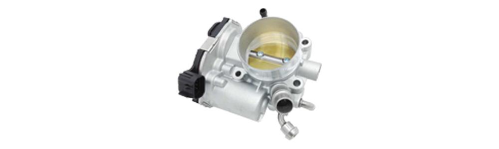 Throttle-valve
