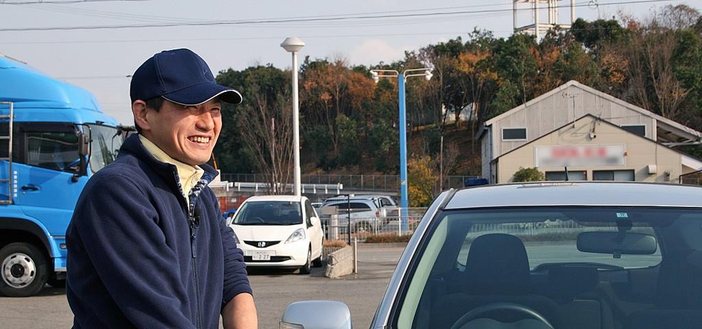 車庫いれ.com講師